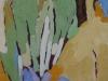 Frances Vettergreen - Untitled (shrub), 2010