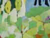 Frances Vettergreen - Trees South Calgary